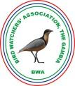 BIRD WATCHERS LOGO